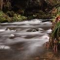 Potoky a řeky - CZ